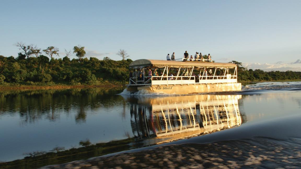 botswana reisen individuell