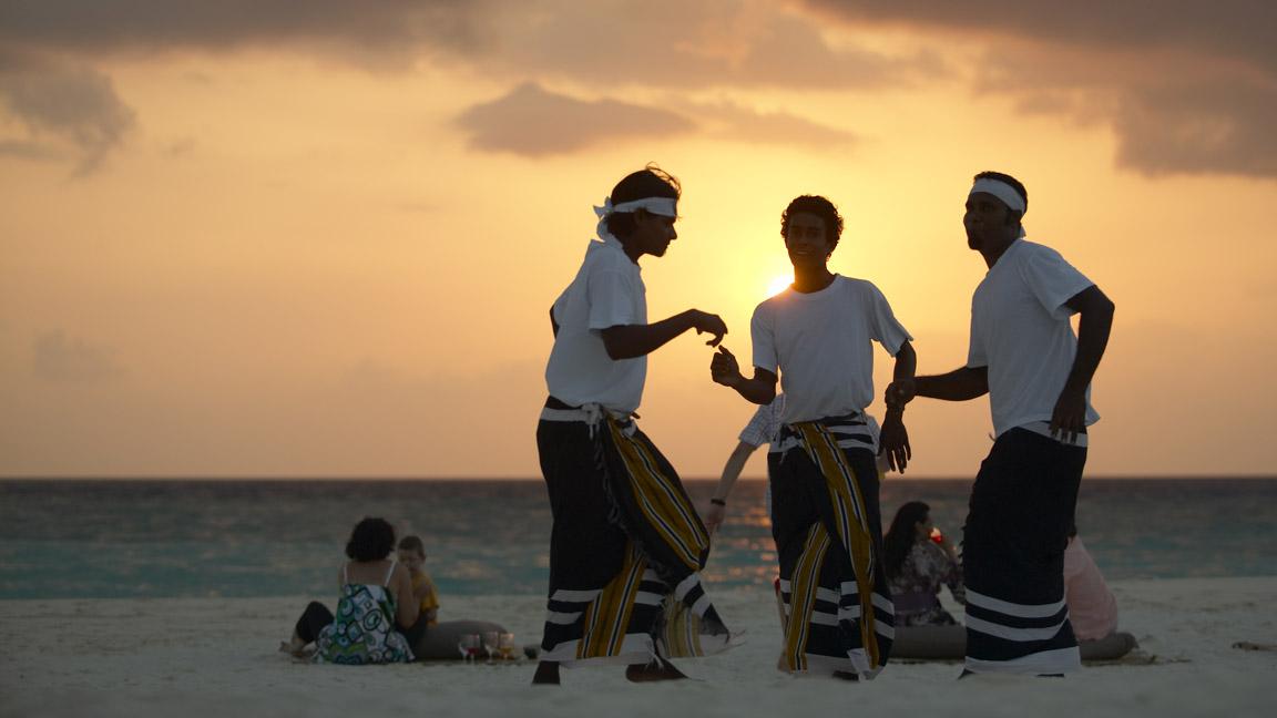 Luxusurlaub auf den Malediven genießen