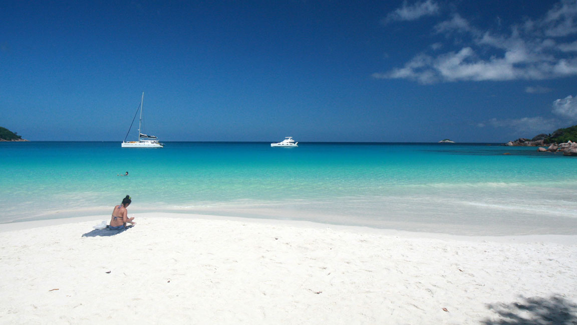 Seychelles Outer Islands Hotels