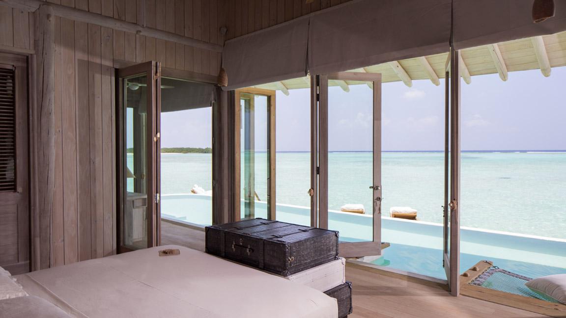 Soneva Jani - Malediven