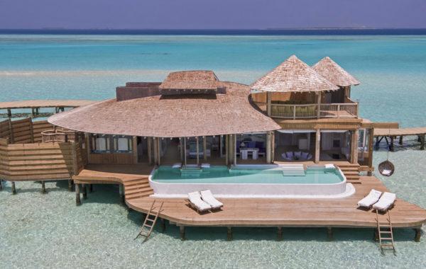 reise auf die Malediven
