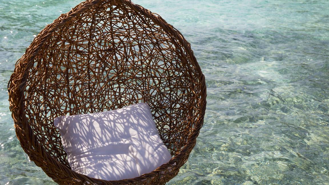 Entspannung pur auf den Malediven