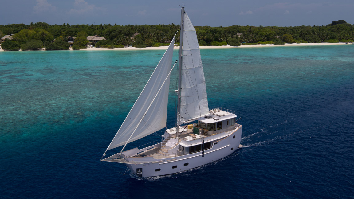 Soneva in Aqua - Luxus auf See