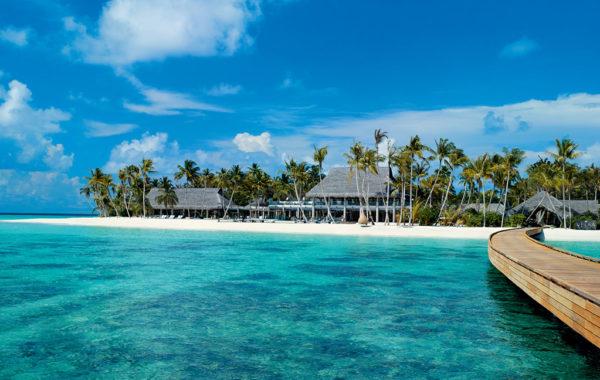 Malediven pauschal