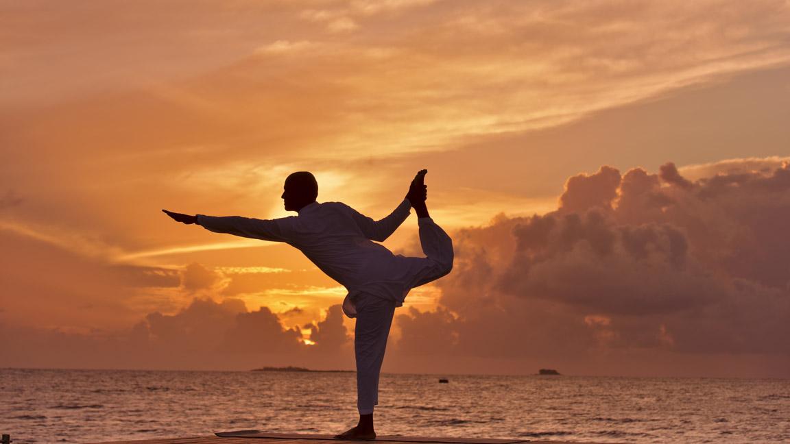 Amilla Fushi Yoga
