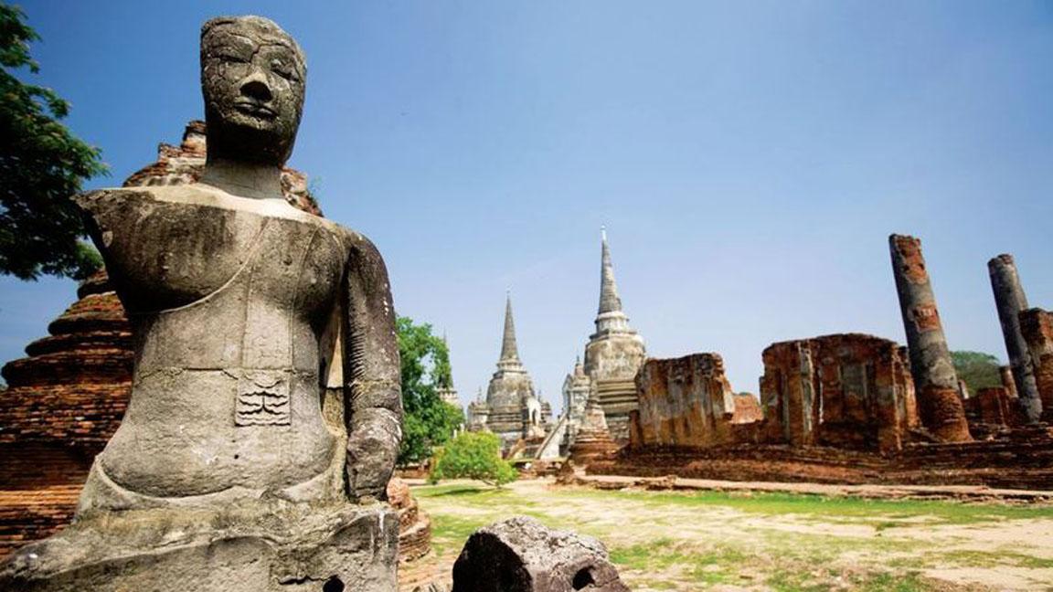 Ayutthaya-Wat-Phra-Si-Sanphe