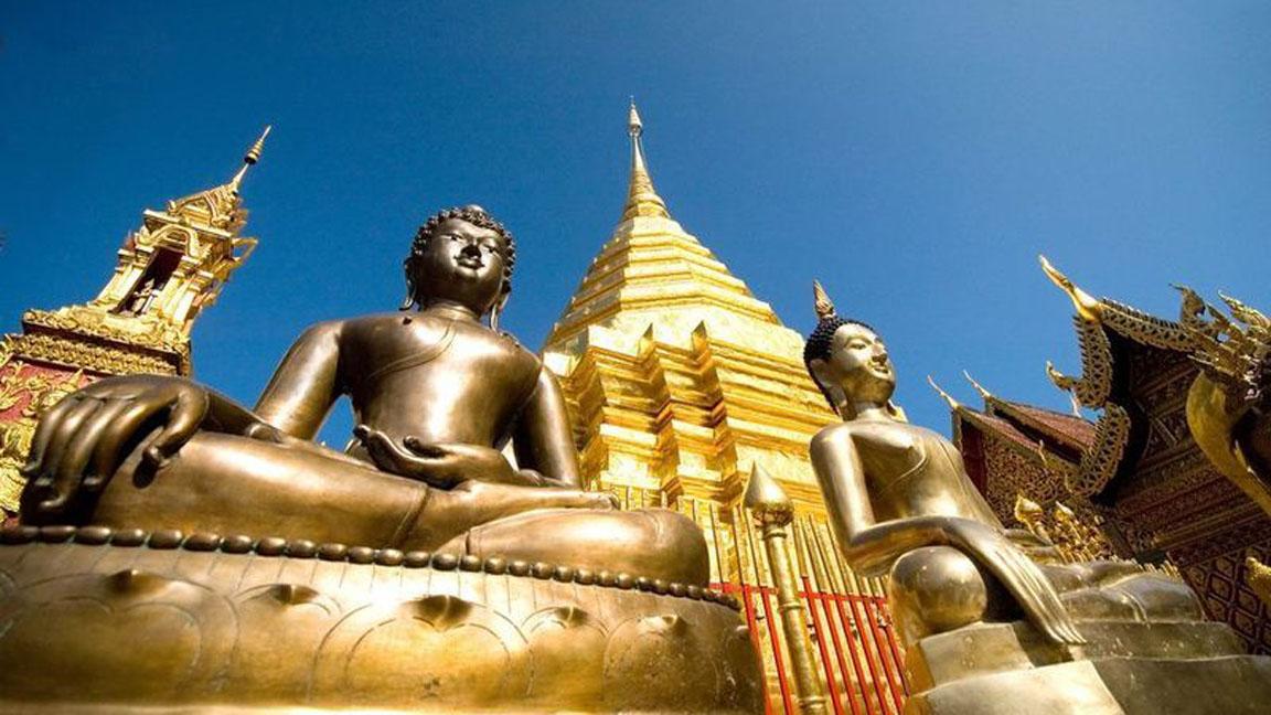 Chiang-Mai-Wat-Phrathat-Doi-Suthep