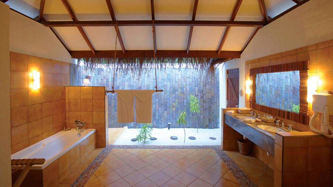 Filitheyo Deluxe Beach Villa