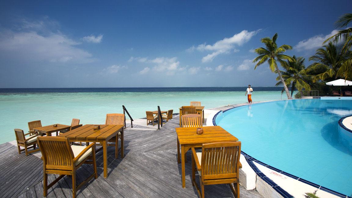 Filitheyo Island - Malediven