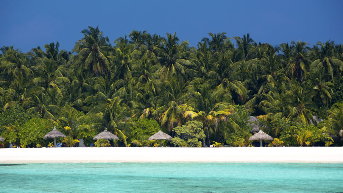 Filitheyo - Malediven