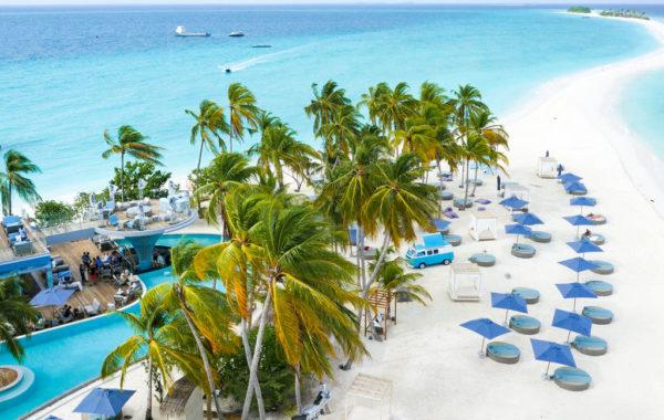 Malediven angebote