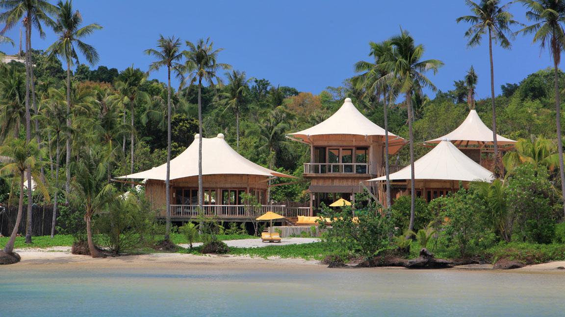 Soneve Kiri - Junior-Beach-Retreat