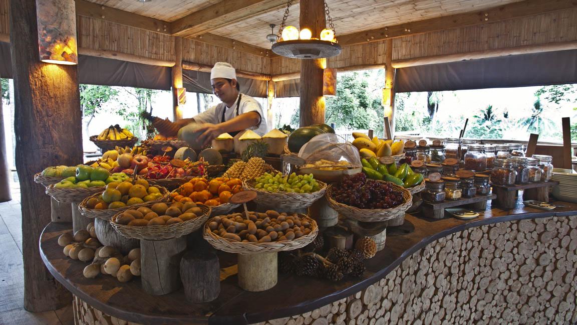 Soneve Kiri - Main restaurant2