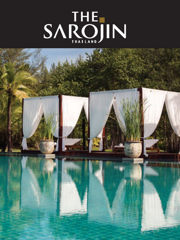 The Sarojin - Datenblatt