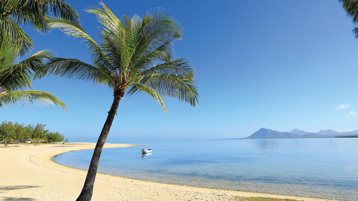 Beachcomber Paradis - Entspannen am Traumstrand
