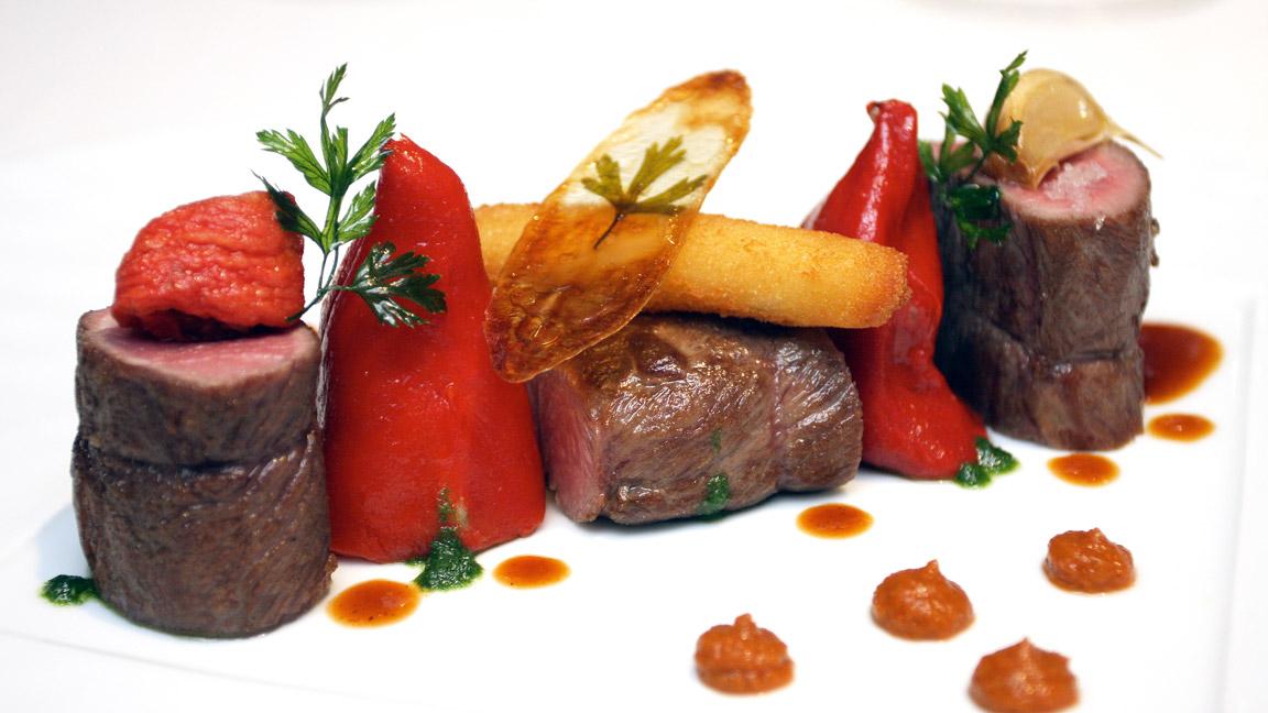 Constance Belle Mare Plage - Art de Cuisine