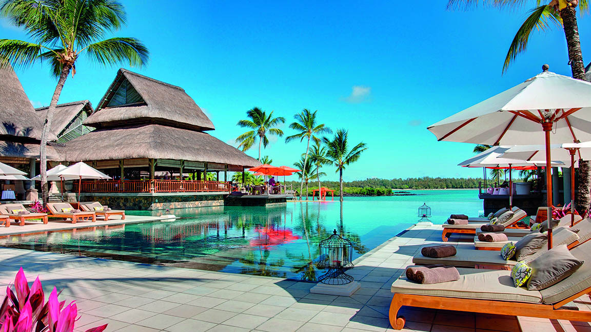 mauritius all inclusive resorts