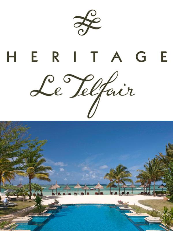 Heritage Le Telfair- Datenblatt