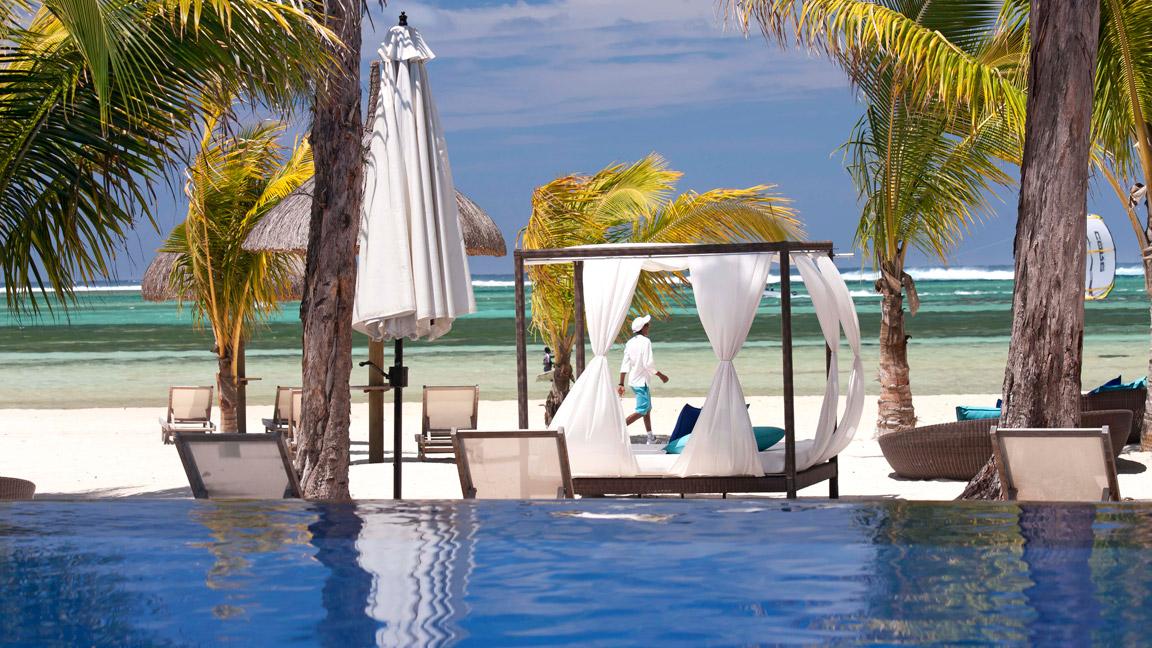 Heritage Le Telfair hotel mauritius