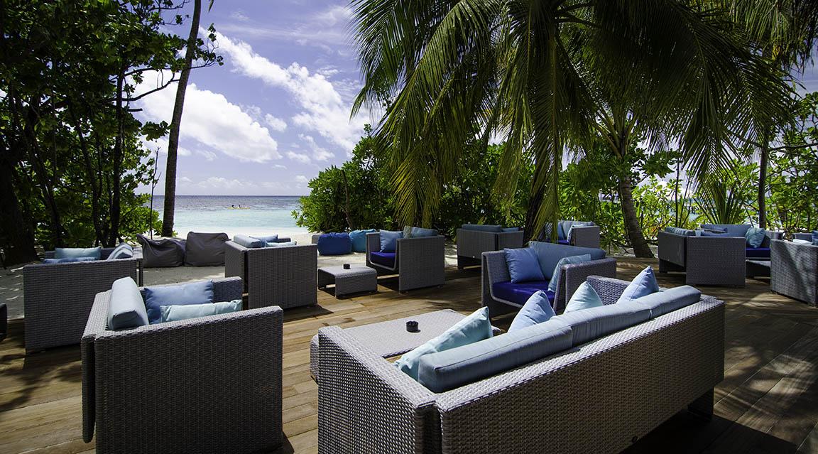 Mirihi Island Resort - Anba