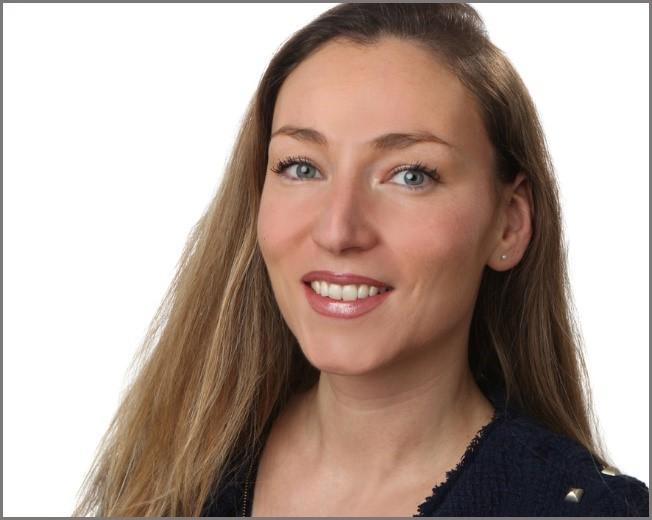 Julia de Piro, Expertin für individuelle Reisen