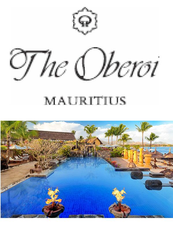 The Oberoi Mauritius - Datenblatt
