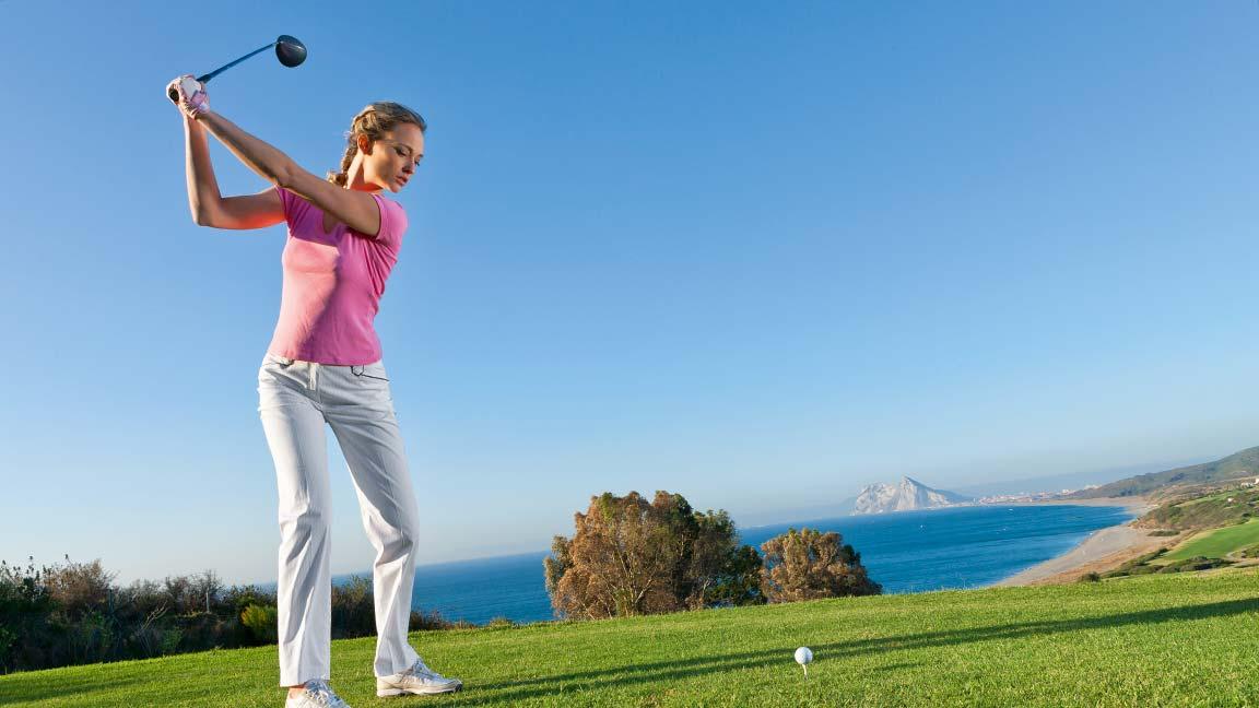 Aldiana Club Costa Del Sol- Golfen in traumhafter Umgebung