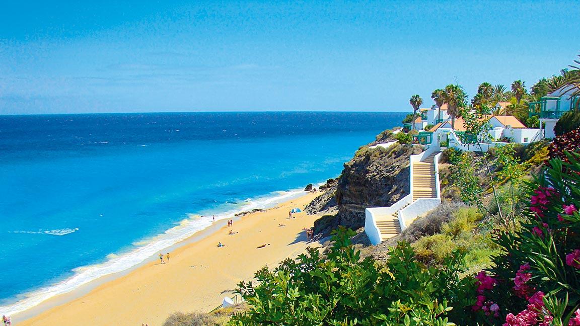 Aldiana Fuerteventura - Farben zum Träumen