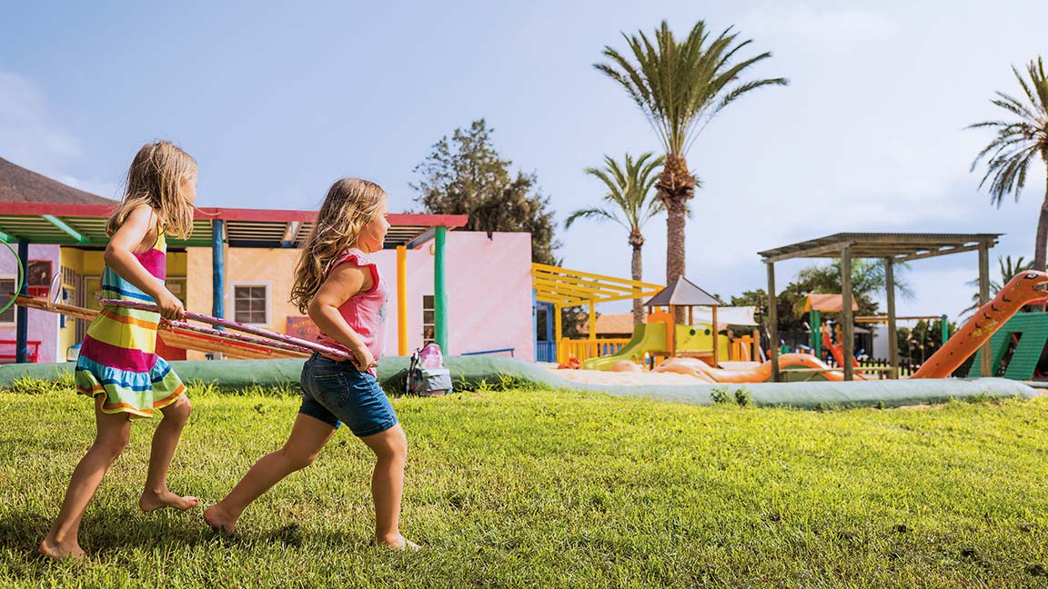 Aldiana Fuerteventura - Kidsclub