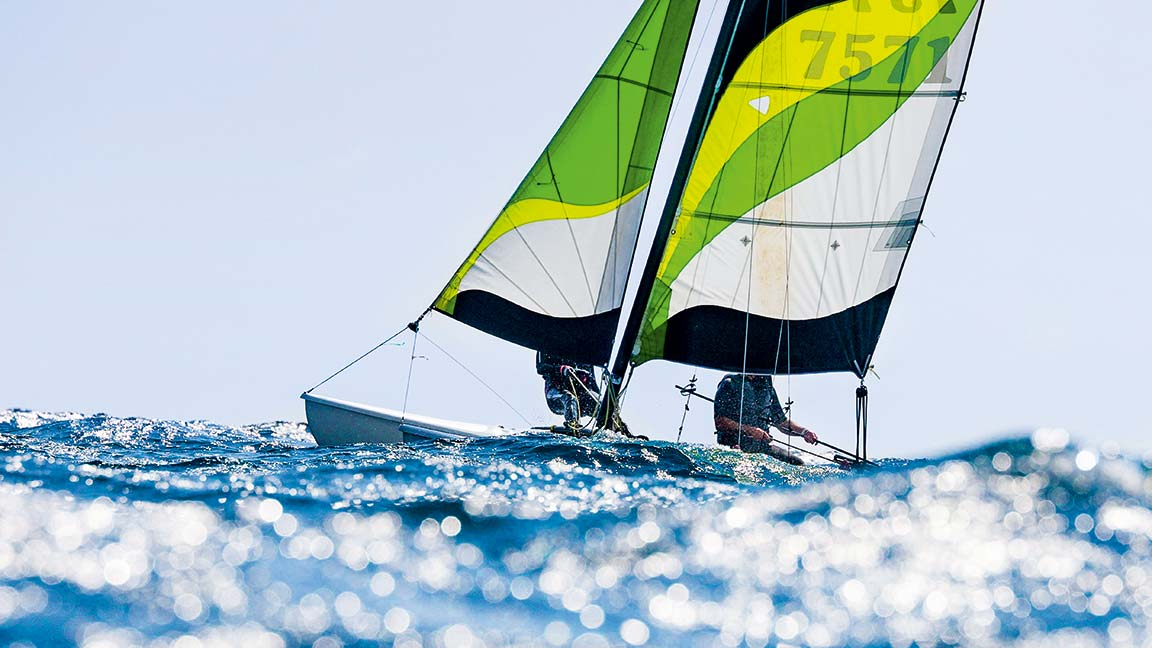 Aldiana Zypern - Wassersport