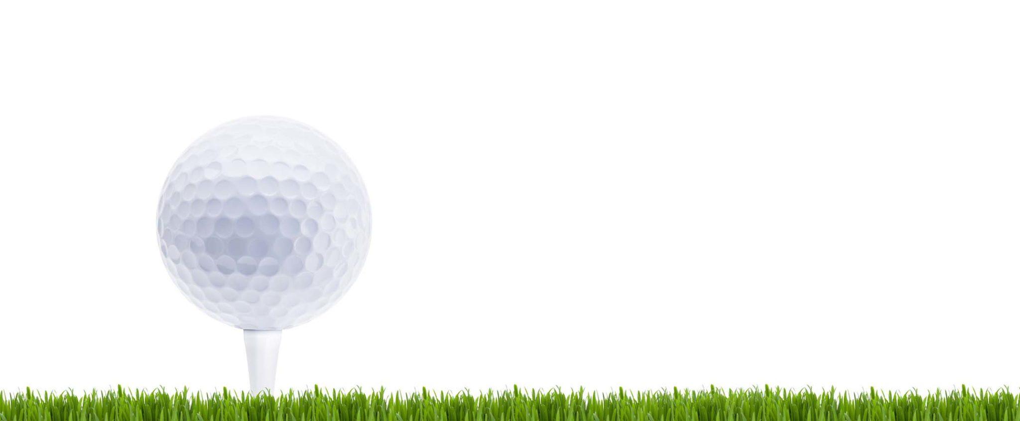 Golfen im Urlaub