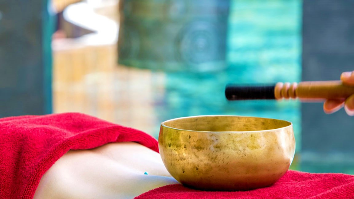 Shanti Maurice - Wellness und Spa