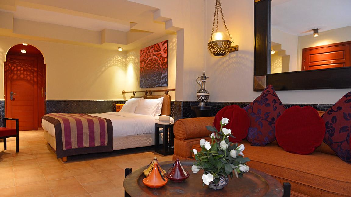 Club Med – Agadir großzügige zimmer