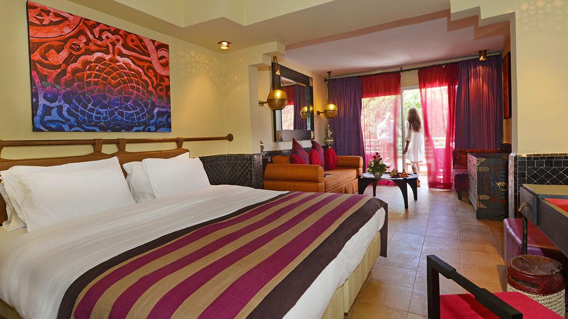 Club Med – Agadir zimmeransicht