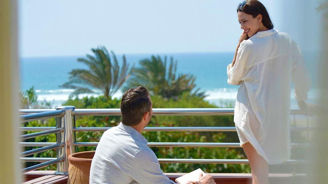 Club Med – Agadir Ideal für paare