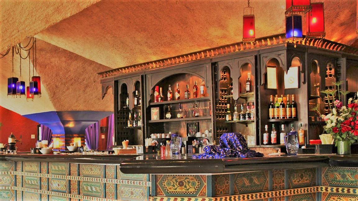 Club Med – Agadir Restaurant