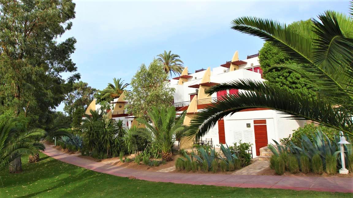 Club Med – Agadir Außenbereich