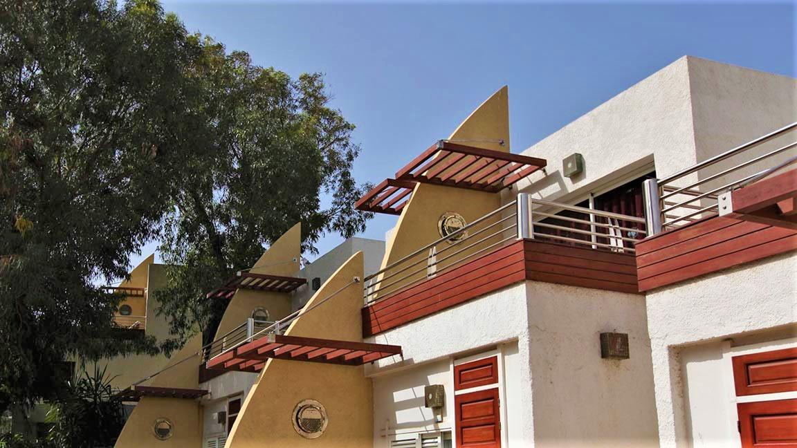 Club Med – Agadir Hotelansicht