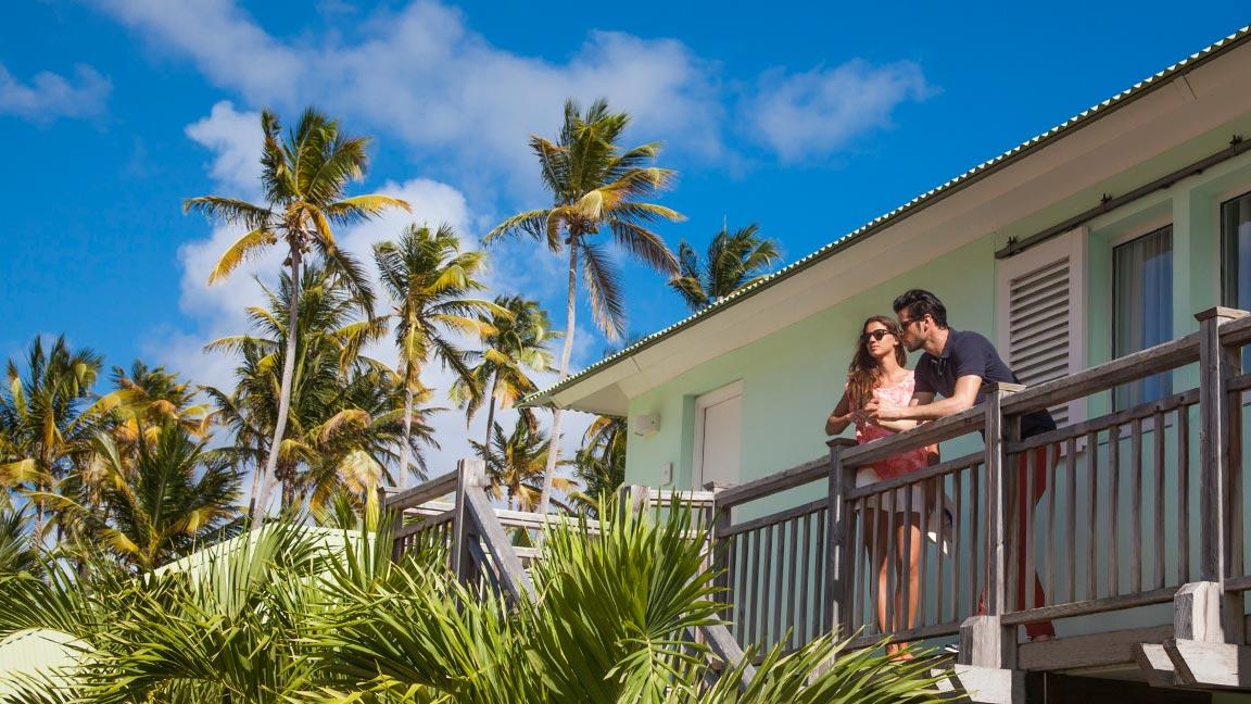 Club Med Martinique - Traum für Paare