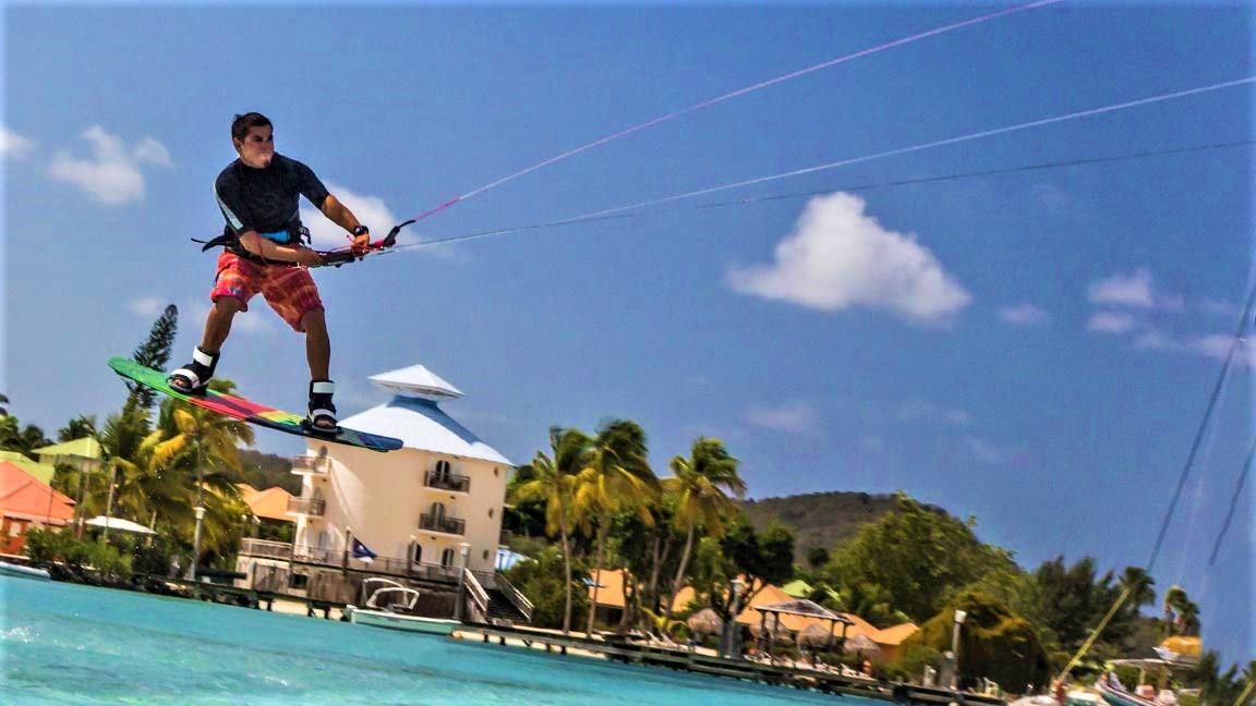 Club Med – Les Boucaniers Sport