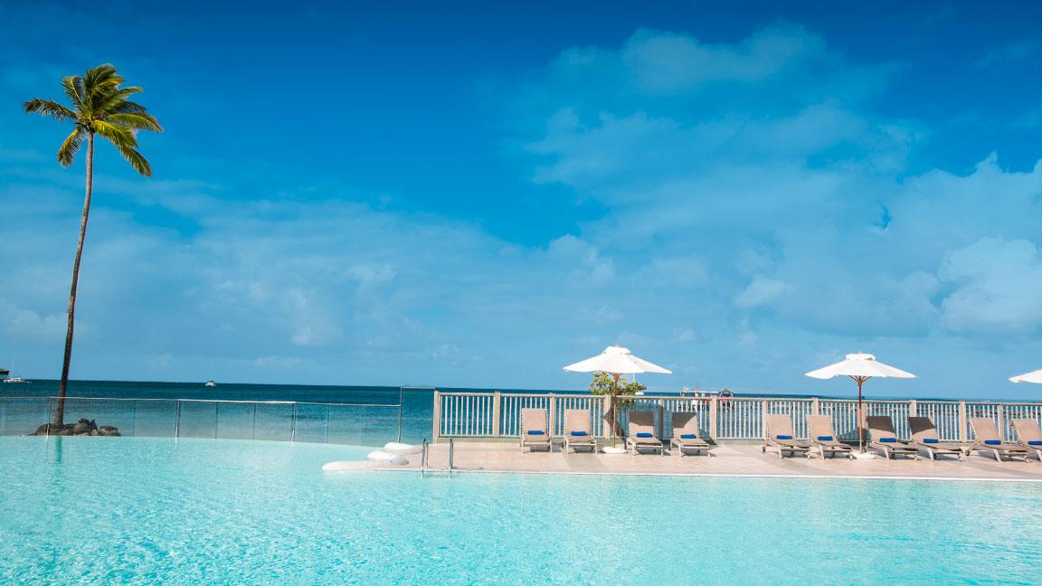 Club Med – Les Boucaniers Martinique