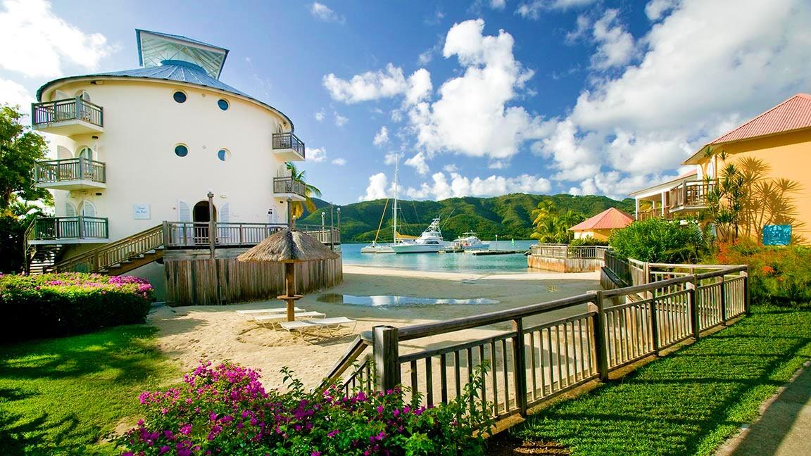 Club Med Martinique – Les Boucaniers Außenansicht