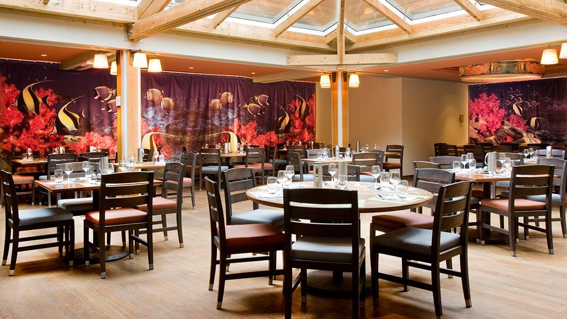 Club Med – Les Boucaniers Restaurant