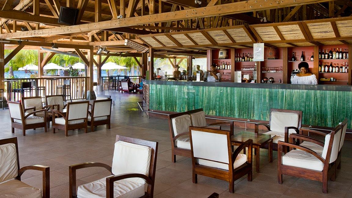 Club Med Martinique – Les Boucaniers Lounge