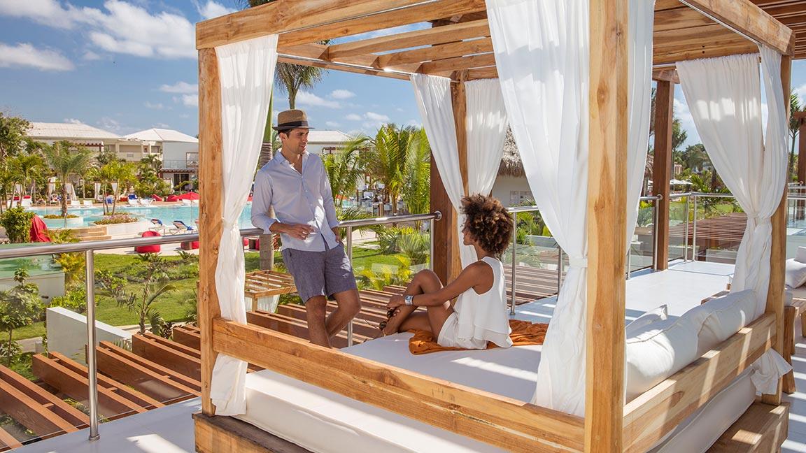 Punta Cana - Exklusiv entspannen