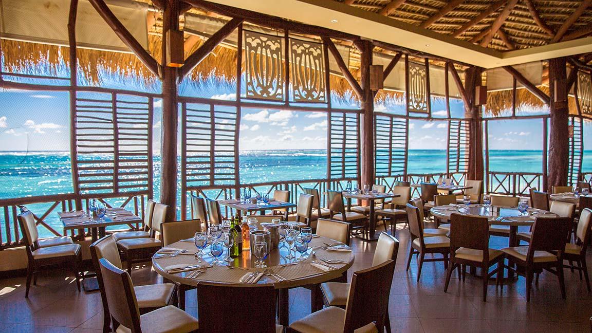 Club Med – Punta Cana Restaurant