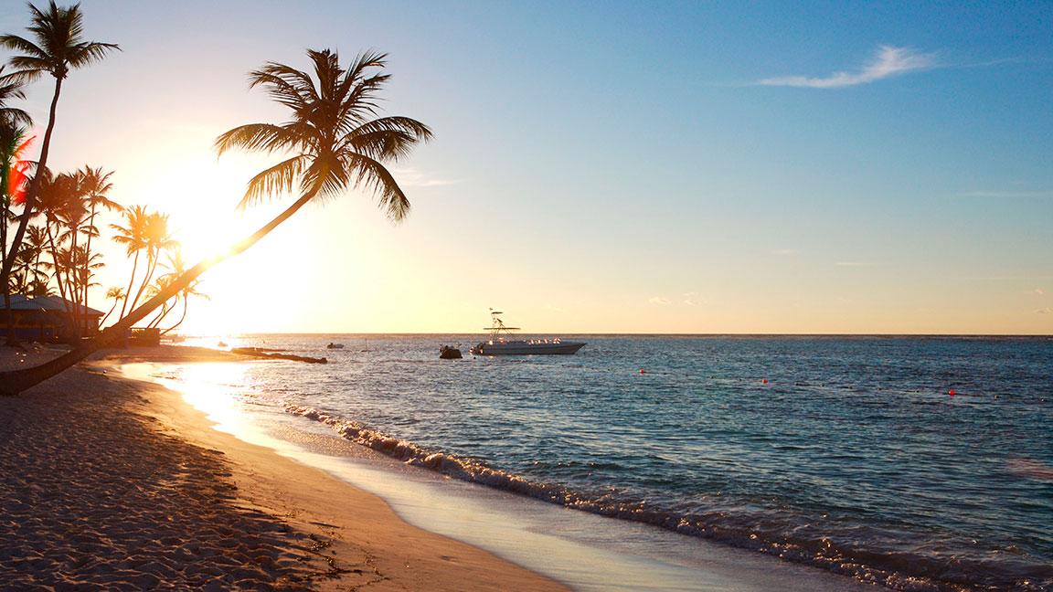Club Med – Punta Cana Strand und meer