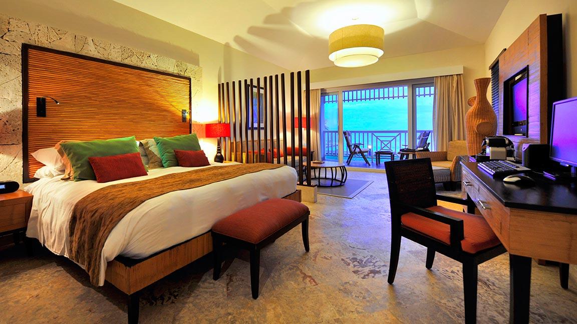 Club Med – Punta Cana geräumige zimmer
