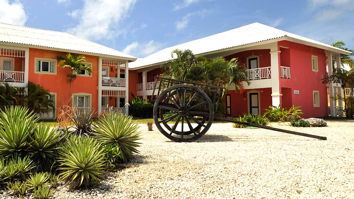 Club Med – Punta Cana Idylle