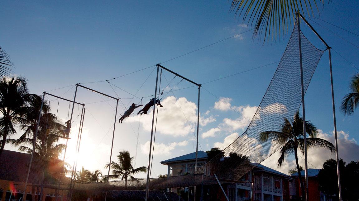 Club Med – Punta Cana Sport